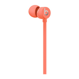 Beats by Dr. Dre urBeats3 Earphones with Lightning Connector Coral