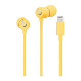 Beats by Dr. Dre urBeats3 Earphones with Lightning Connector Yellow