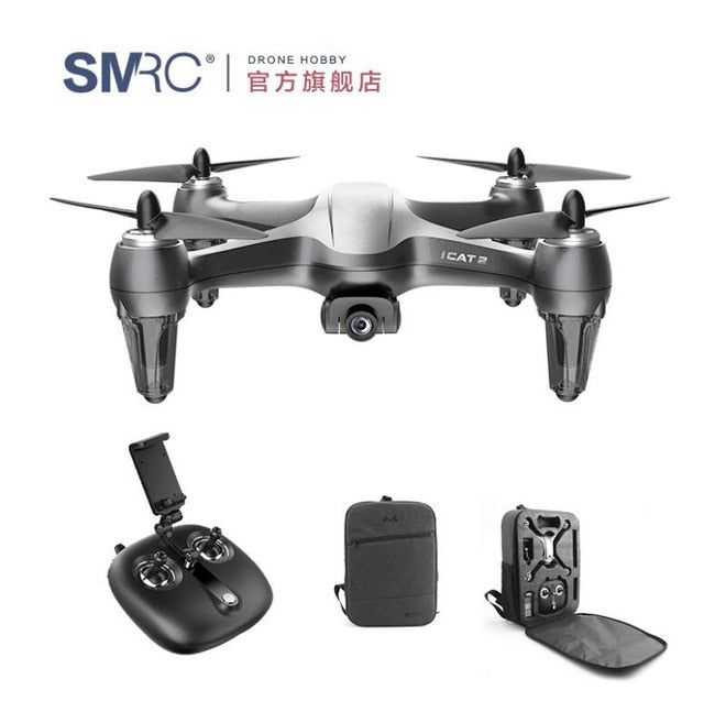 Professional Quadcopter Gps Drones Camera HD 4K RC Plane race helicopter  follow me PRO racing RC Drone VS DJI Phantom 4 H480