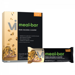 Vi Meal-Bar® - BodyByVi.it