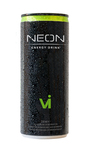 Neon Energy Drink® - BodyByVi.it
