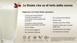 Vi-Shape® Nutritional Shake Mix - BodyByVi.it