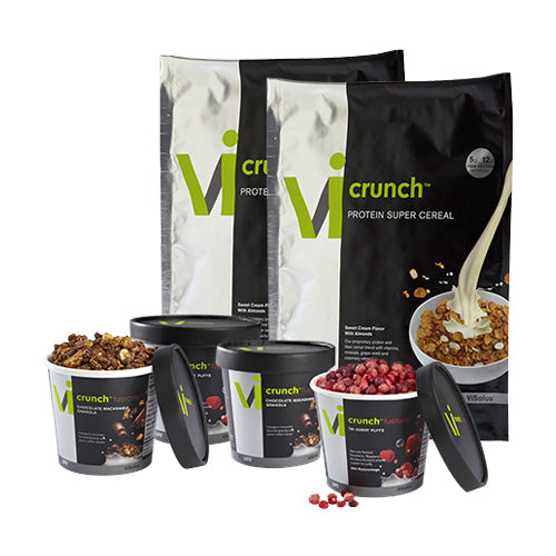 Vi Crunch® Cereal - BodyByVi.it