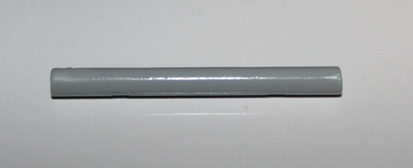Lego 4x Light Bluish Gray 4L Bar Light Saber Blade NEW
