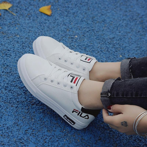 Sneakers Women Shoes Spring Autumn New Fashion Female Student