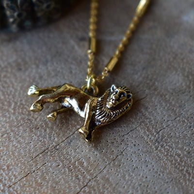 BRAVEHEART NECKLACE