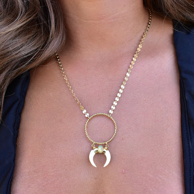 CERES NECKLACE