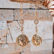ZEUS EARRINGS