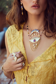 THE NOOR NECKLACE
