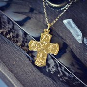 HOLY SPIRIT NECKLACE