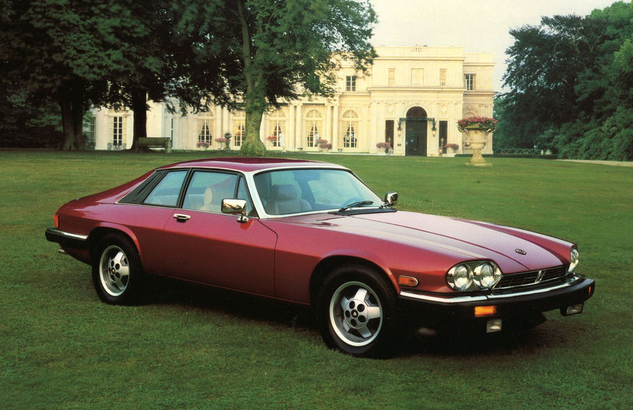 Who will service your XJS