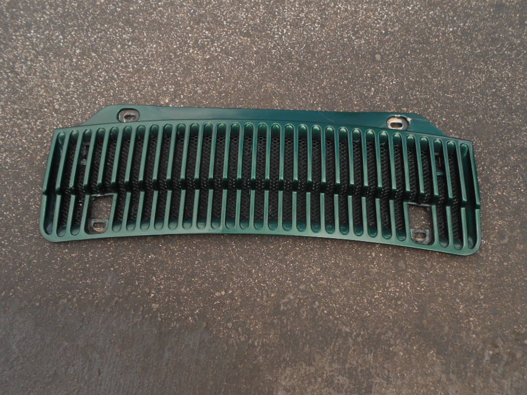 Windshield Wiper Motor Grille/cover 92-96 BCC9756