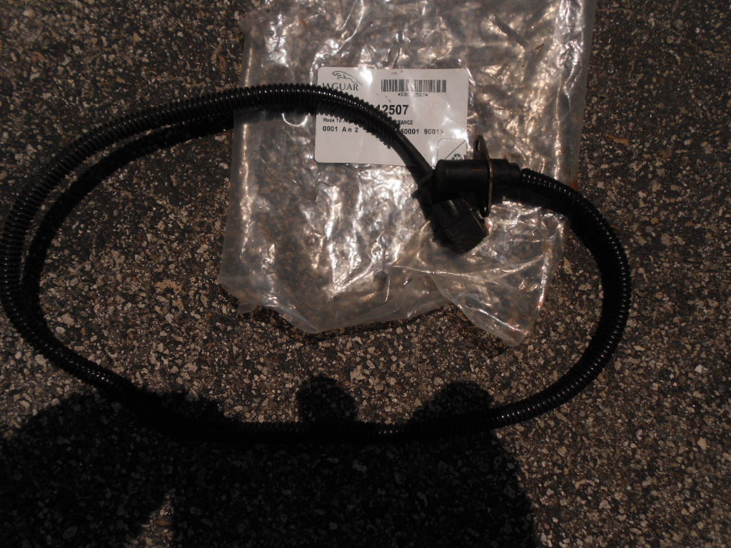 Jaguar XJS Crank Sensor, V-12 With Marelli Ignition -DBC12507