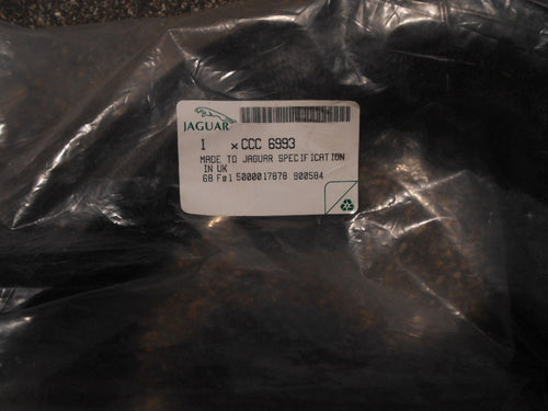 Jaguar XJS Lower Radiator  Hose V12