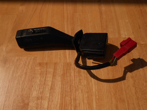 Wiper Switch Fare Condition  95,96  DAC6320, DAC6316