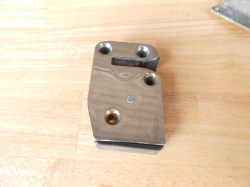 Jaguar XJS Door Latch Left/Driver