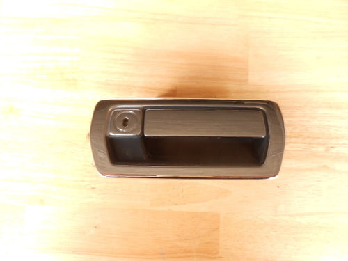 Exterior Door Handle Right/Passenger