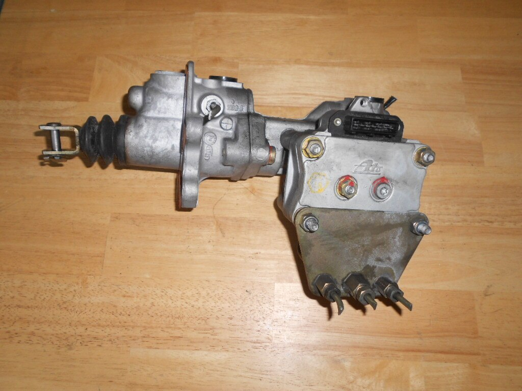 XJS ABS Brake Master Cylinder Assembly Part Number JLM1475 Years 88-95