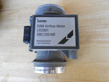 Load image into Gallery viewer, Mass Air Flow Meter DBC12516R In Good Working Order