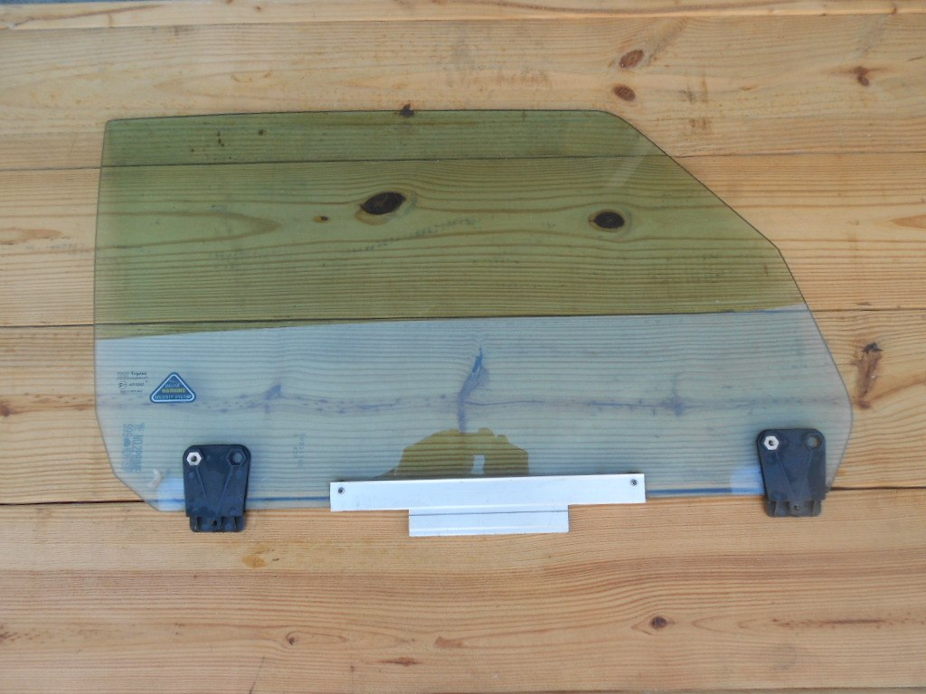 Jaguar XJS Convertible Right Door Glass GHD1000DA