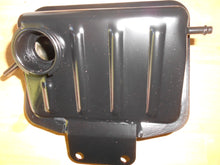 Load image into Gallery viewer, Expansion header tank, radiator coolant reservoir CCC3699