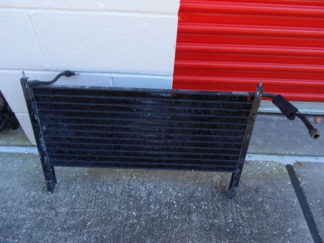 Air Conditioning Condenser In Good Working Order 1995 1996 95 96