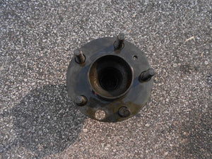 Wheel Hub Original Equipment Rear 93-96