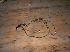 Convertible Transmission Wire Harness 1928401387 Bosch 95-96