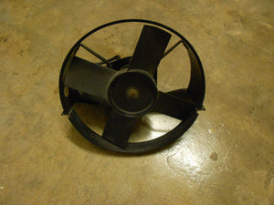 Jaguar XJS Auxiliary Electric Cooling Fan