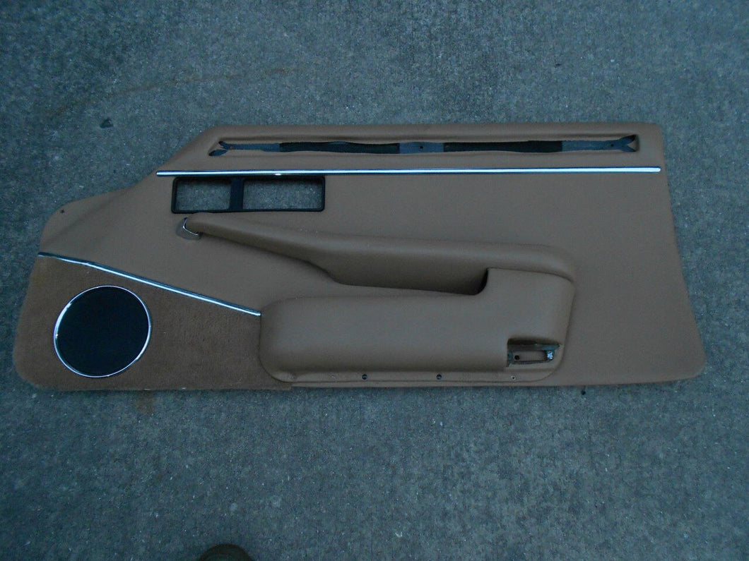 Barley AFW Passenger Door Panel 1993 1994 1995 95