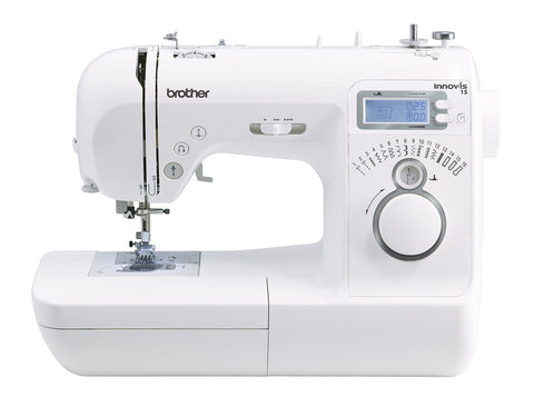 win a Brother sewing machine !
