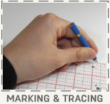 Shop Marking & Tracing Tools  →  jaycotts.co.uk