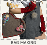 Browse Sewing Patterns for bag making