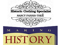 Making History Collection | Butterick Pattern | jaycotts.co.uk
