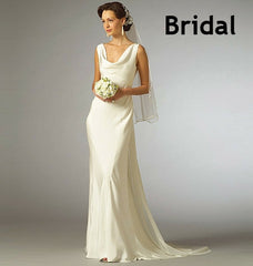 Beautiful Bridal designs and wedding dress patterns