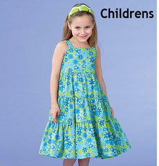 lovely sewing patterns for childrens clothes