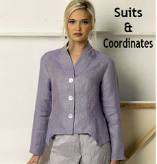 Super suit patterns and coordinates