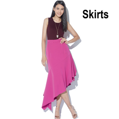 Sewing Patterns for Skirts big choice at Jaycotts - - Sew Happy