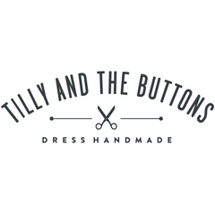 Tilly and the Buttons sewing patterns shop the range at Jaycotts