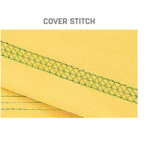 Janome Cover Stitch Machine | 2000CPX