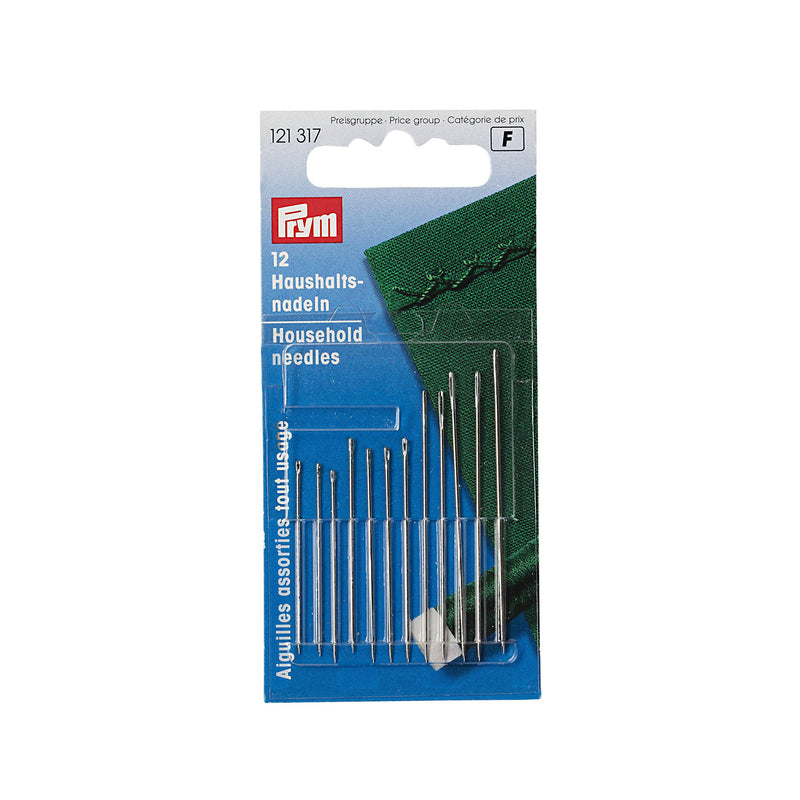 Prym Household Sewing Needles from Jaycotts Sewing Supplies
