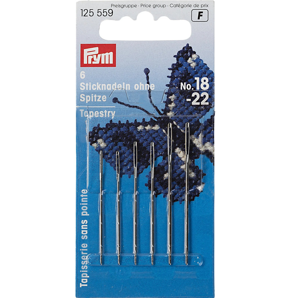 Prym Tapestry Needles