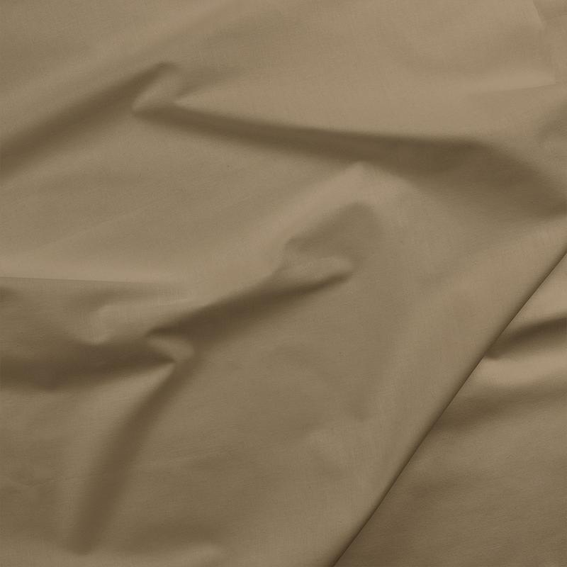 Painter's Palette Solids 100% Cotton Fabric |  Taupe