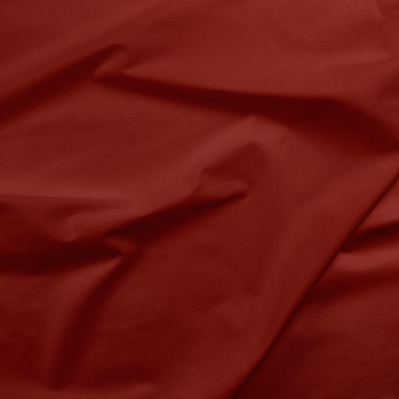 Painter's Palette Solids 100% Cotton Fabric |  Claret from Jaycotts Sewing Supplies