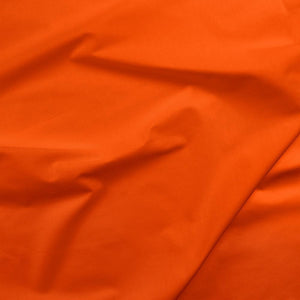 Painter's Palette Solids 100% Cotton Fabric |  Burnt Orange from Jaycotts Sewing Supplies