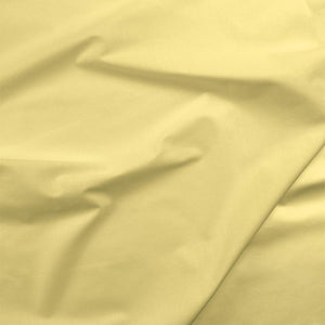 Painter's Palette Solids 100% Cotton Fabric |  Banana from Jaycotts Sewing Supplies