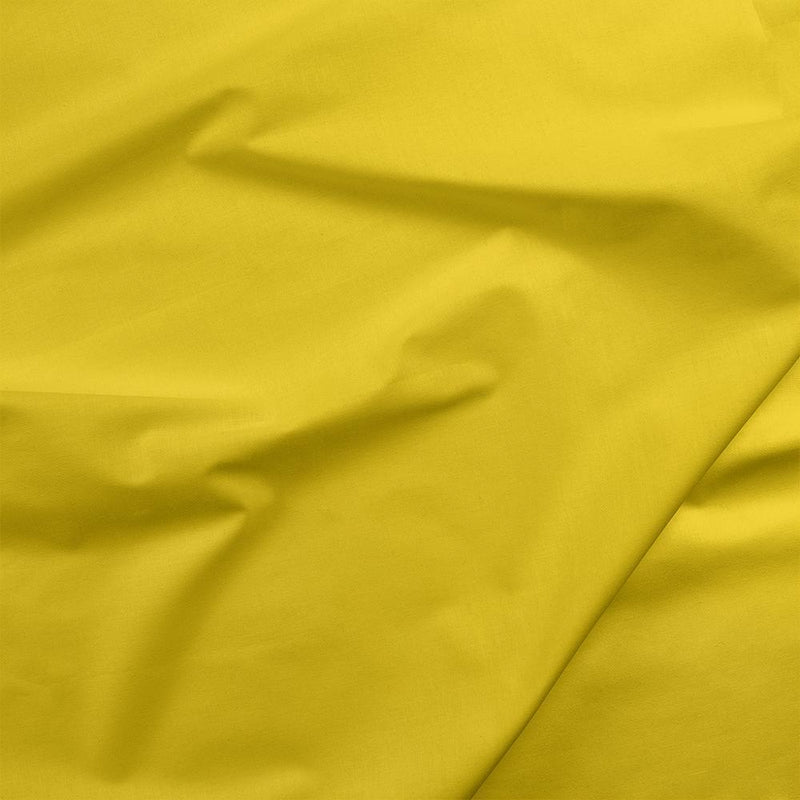 Painter's Palette Solids 100% Cotton Fabric |  Lemon Ice