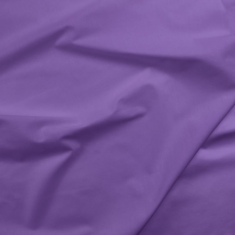 Painter's Palette Solids 100% Cotton Fabric |  Iris from Jaycotts Sewing Supplies