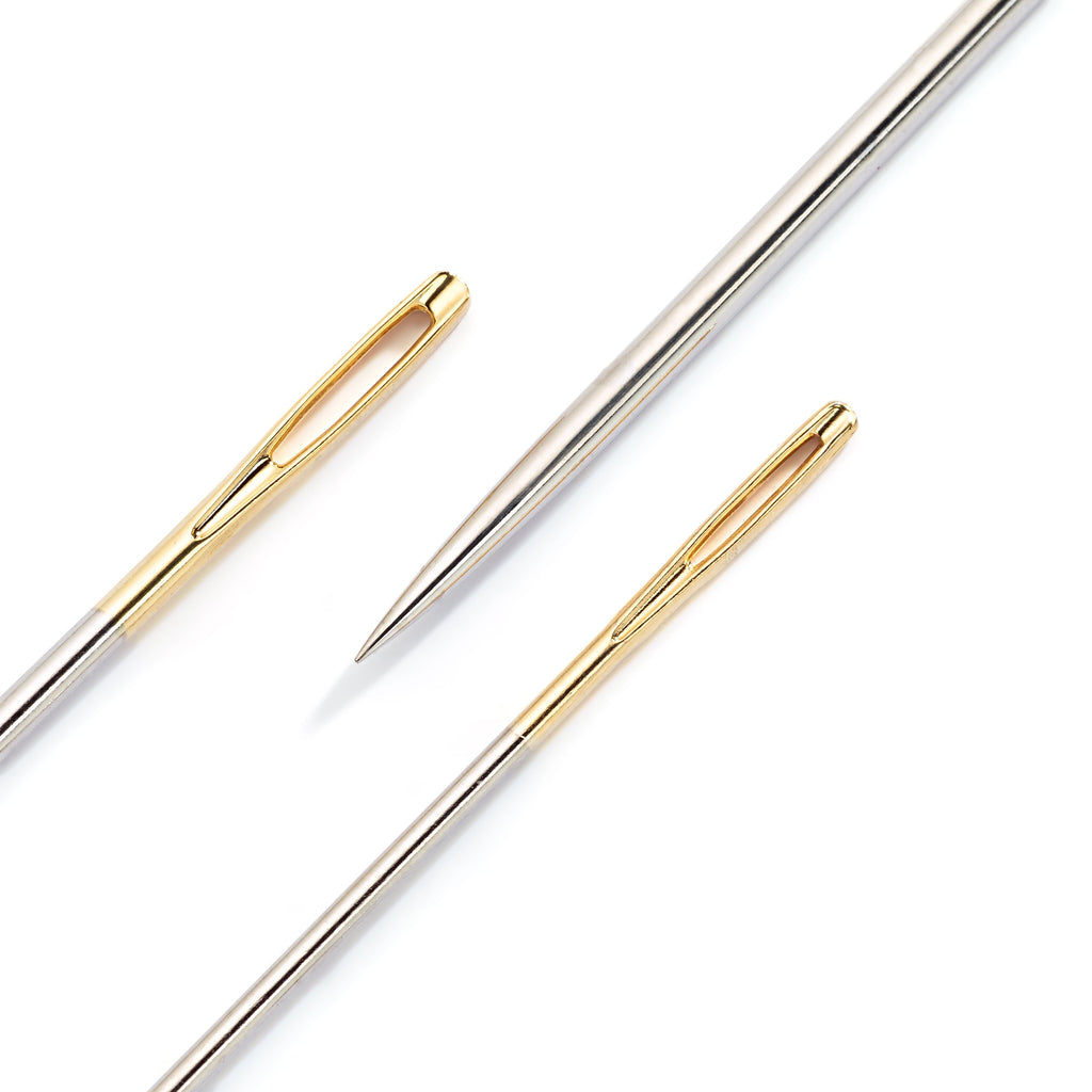 Yarn darning needles