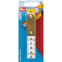 Tailors Tape measure - packaged version